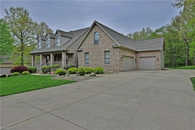 3731 Saint Marys Dr, Mineral Ridge, OH 44440 - MLS#: 3991060