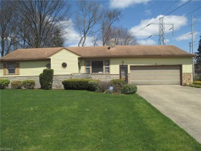 3140 Oran Dr, Youngstown, OH 44511 - MLS#: 3991095