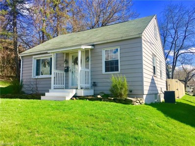 227 Willow Ave NORTHEAST, Massillon, OH 44646 - MLS#: 3991102