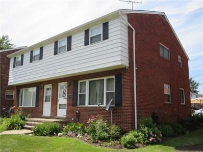 27563 Lake Shore Blvd UNIT G4, Euclid, OH 44132 - MLS#: 3991126