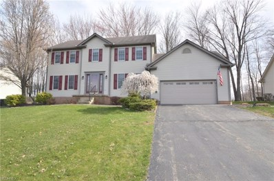 865 Fairfield Dr, Boardman, OH 44512 - MLS#: 3991137