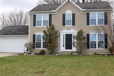 4402 Wheaton Dr, Sheffield Village, OH 44054 - MLS#: 3991183
