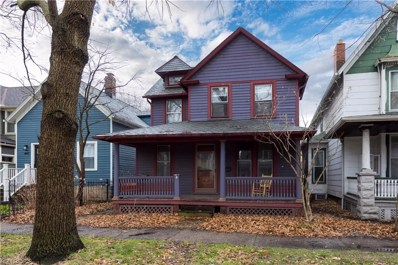 4011 Whitman Ave, Cleveland, OH 44113 - MLS#: 3991193