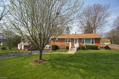 2223 48th St NORTHEAST, Canton, OH 44705 - MLS#: 3991203