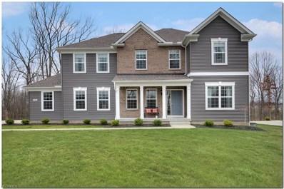 6702 Rosewood Trl, Hudson, OH 44236 - MLS#: 3991229