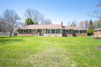 386 Wyant Rd, Akron, OH 44313 - MLS#: 3991242