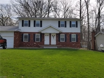3743 Iona Ave, Stow, OH 44224 - MLS#: 3991270