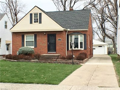 5102 Grantwood Dr, Parma, OH 44134 - MLS#: 3991283