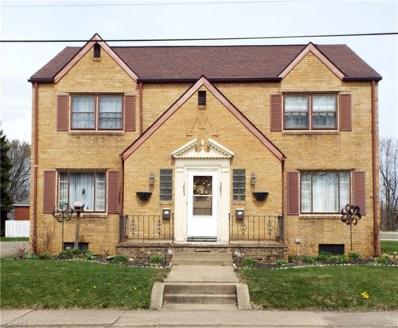 4TH St NORTHWEST, Canton, OH 44708 - MLS#: 3991291