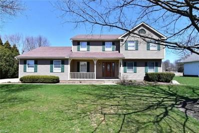 1869 Oakhall Cir NORTHWEST, Uniontown, OH 44685 - MLS#: 3991394