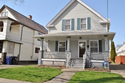 4102 Mapledale Ave, Cleveland, OH 44109 - MLS#: 3991421