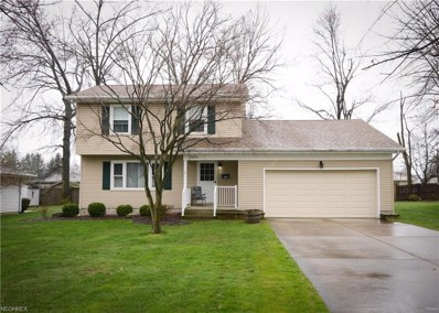 3897 Nottingham Ave, Youngstown, OH 44511 - MLS#: 3991426