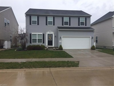 38380 Noah Ln, North Ridgeville, OH 44039 - MLS#: 3991428