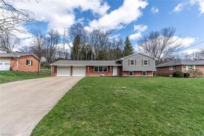 746 Deerfield Ln NORTHEAST, Massillon, OH 44646 - MLS#: 3991464