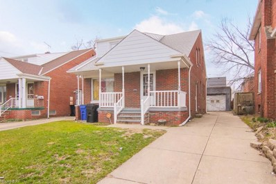 912 Ruple Rd, Cleveland, OH 44110 - MLS#: 3991477