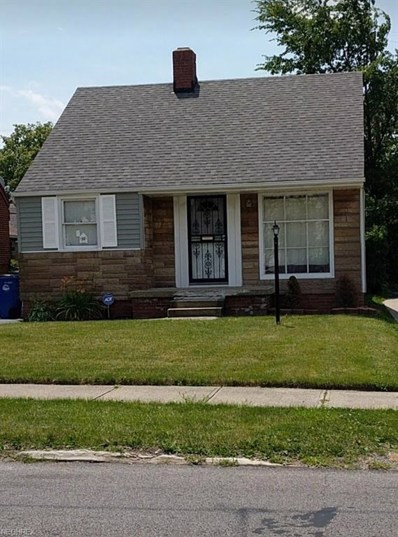 16400 Glendale Ave, Cleveland, OH 44128 - MLS#: 3991478