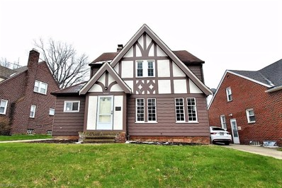 25330 Chatworth Dr, Euclid, OH 44117 - MLS#: 3991486