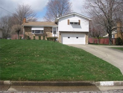 3275 White Beech, Austintown, OH 44511 - MLS#: 3991505
