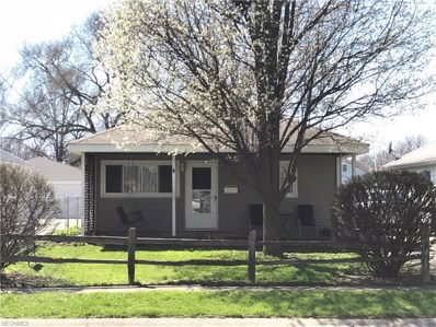 815 S Logan St, Elyria, OH 44035 - MLS#: 3991509