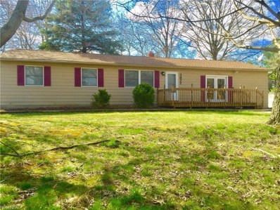 3677 New Milford Rd, Rootstown, OH 44272 - MLS#: 3991520