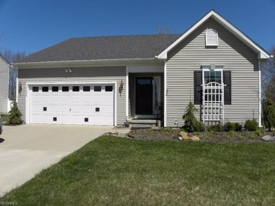 37098 Tail Feather Dr, North Ridgeville, OH 44039 - MLS#: 3991601