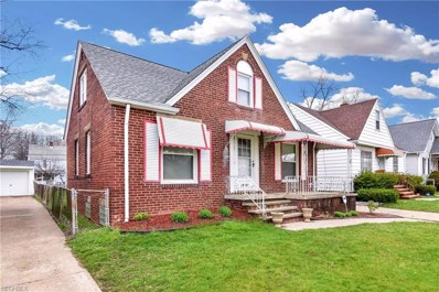 13202 Highlandview Ave, Cleveland, OH 44135 - MLS#: 3991602