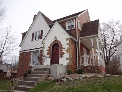 2369 Queenston Rd, Cleveland, OH 44118 - MLS#: 3991649