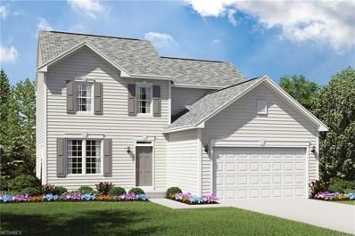260 Oakview Cir, Tallmadge, OH 44278 - MLS#: 3991668