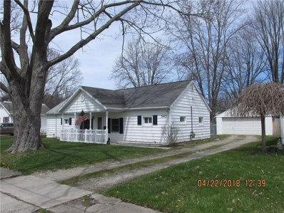 540 Purdue Ave, Elyria, OH 44035 - MLS#: 3991681