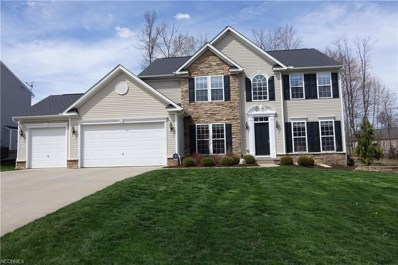577 Amberley Dr, Uniontown, OH 44685 - MLS#: 3991698