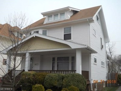 4397 W 48th St, Cleveland, OH 44144 - MLS#: 3991715