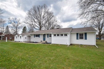 324 White House Ln, Youngstown, OH 44512 - MLS#: 3991734