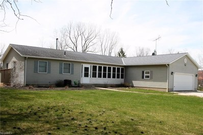 47555 New London Eastern Rd, New London, OH 44851 - MLS#: 3991753