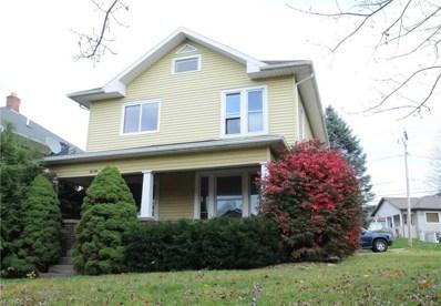 1010 Clark St, Cambridge, OH 43725 - MLS#: 3991835