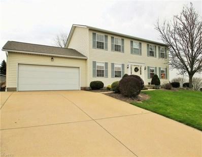 553 Householder Cir, Wadsworth, OH 44281 - MLS#: 3991934