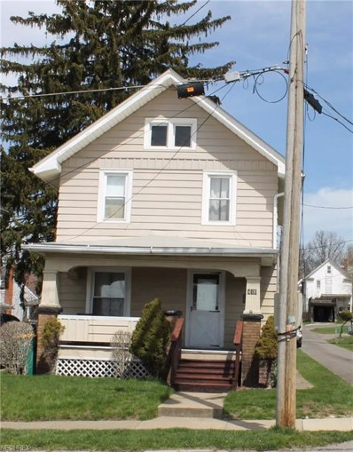 416 E North St, Wooster, OH 44691 - MLS#: 3991950