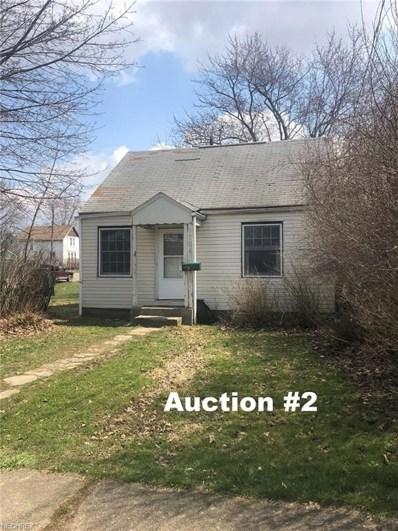 1704 Stark Ave SOUTHWEST, Canton, OH 44706 - MLS#: 3991985
