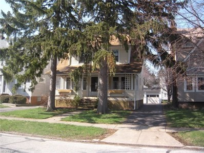 4021 Ardmore Rd, Cleveland Heights, OH 44121 - MLS#: 3991990