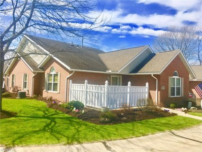 3286 Bayberry Cv, Wooster, OH 44691 - MLS#: 3992012