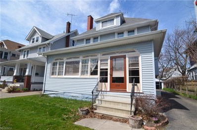 1278 W 105th St, Cleveland, OH 44102 - MLS#: 3992013