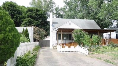 537 Kruger Ave, New Franklin, OH 44319 - MLS#: 3992071