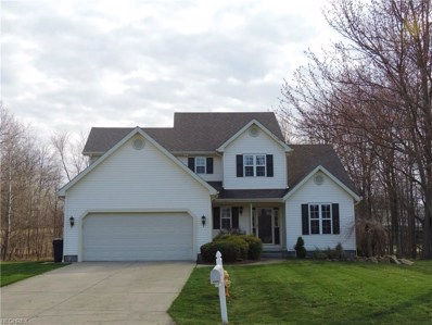 4980 Quill Ct, Youngstown, OH 44515 - MLS#: 3992074