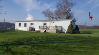 3957 County Road 271, Coshocton, OH 43812 - MLS#: 3992105