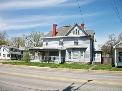 202 Elm Street, Belpre, OH 45714 - #: 3992116