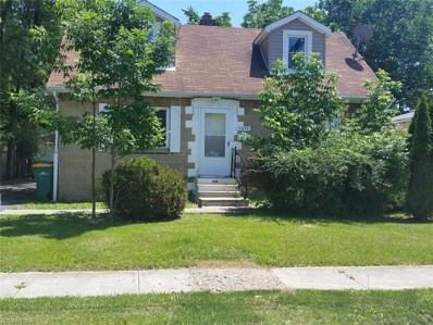 5657 Jefferson Ave, Maple Heights, OH 44137 - MLS#: 3992121