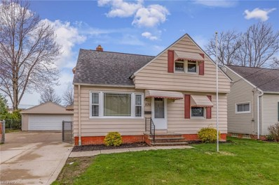 530 E 300th St, Willowick, OH 44095 - MLS#: 3992137