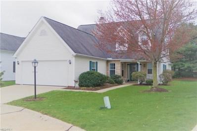 8512 Creekside Dr, Sagamore Hills, OH 44067 - MLS#: 3992138