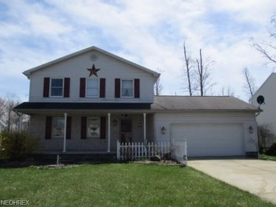 4851 Shadow Oak Dr, Youngstown, OH 44515 - MLS#: 3992195