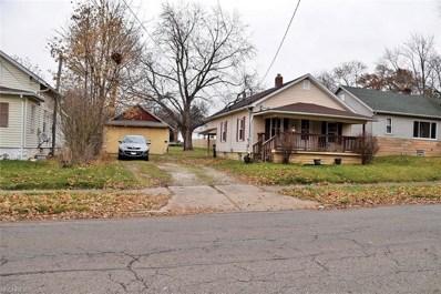 1487 Breiding Rd, Akron, OH 44310 - MLS#: 3992206