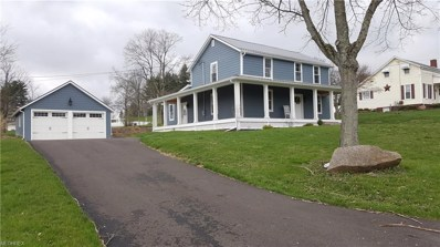 701 Hill St, Coshocton, OH 43812 - MLS#: 3992311